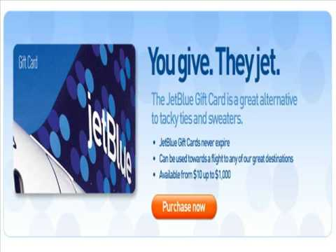 Wow Free $500 JetBlue Giftcard