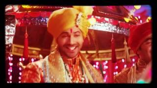 Roke na ruke naina | Badrinath ki dulhania | arijit singh | official video song full hd