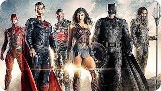 SUPERHEROES 2017 All Trailers | Superhero Movies & Series 2017