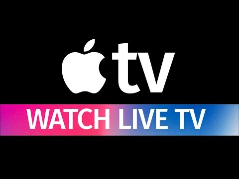 How to watch live broadcast TV on your Apple TV without cable - FREE