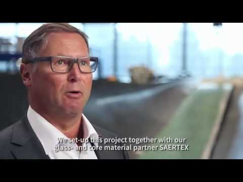 The next generation of rotor blades | Covestro