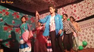 Nagpuri Dance by Girls Goriya Re Tore Pyar me Sabkuchh lutay debu re