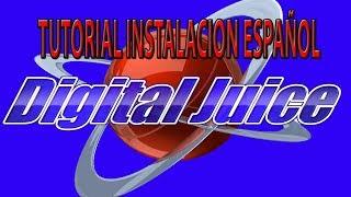 Digital Juicer v3.90 Build102 gratis PC y Mac