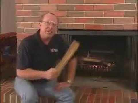 Fireplace Ventilation