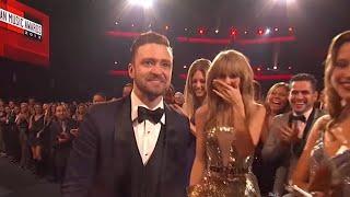 When Celebrities Meet Their Celebrity Crush!