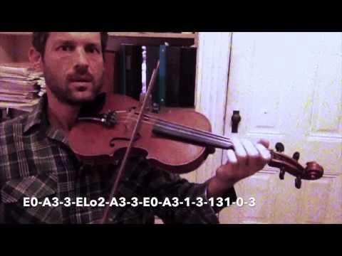 Kesh Jig - Adding Variation