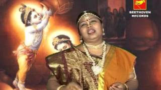 Bengali Krishna Lila Kirtan | Sree Krishner Ballya Lila | VIDEO SONG | Archana Das