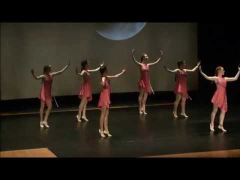 Cherokee Days 2018 - Four Moons Ballet: Encore Performing Society