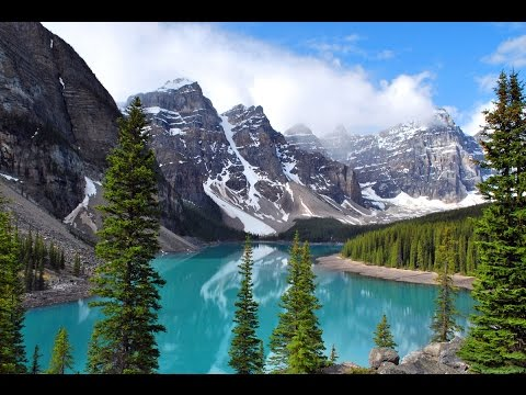 12 Top Tourist Attractions in Alberta (Canada)