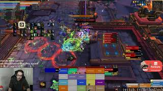 WoW streams highlights [03-02-2019] - feat  MethodJosh, Sco, Method