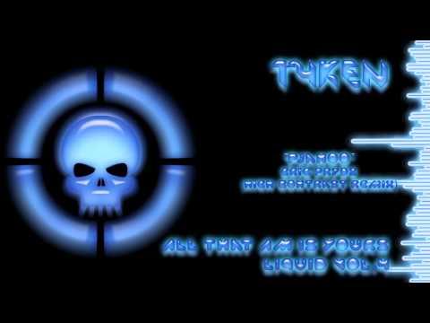 T4KEN - Liquid DnB Vol.4 -
