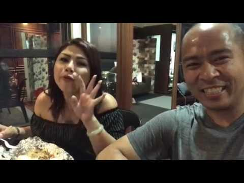 Testimonial by Radio Host- California Tacos Philippines