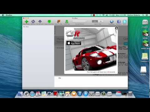 How to download Ifunbox on MacBook Air