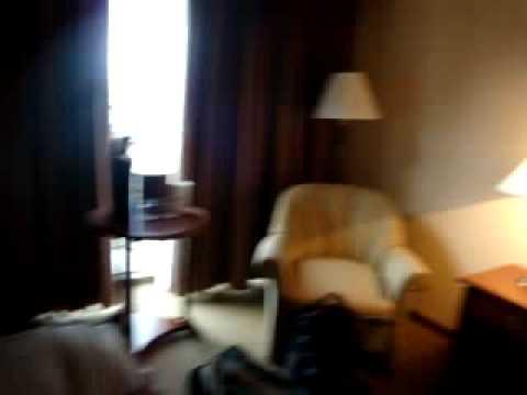 Hotel Delta Vancouver Canada