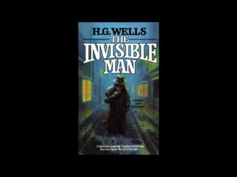 The Invisible Man Brief Summary of The Full Novel in Hindi