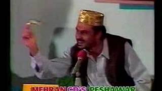 pashtu comedy : wada dee karri mabaraka sha