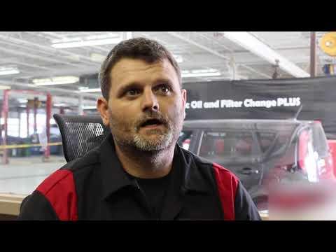 Can I Add Air to My Nitrogen Tires? | Steve Landers Kia in Little Rock, Arkansas