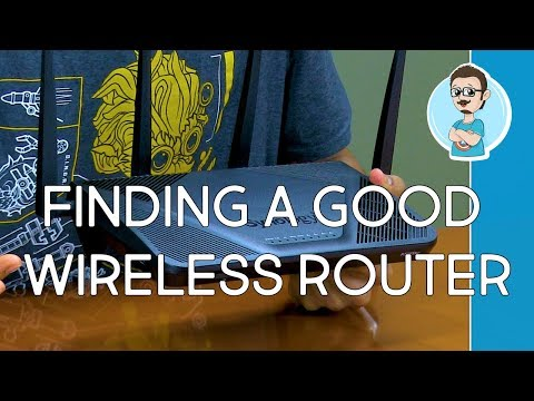 Choosing The Best Wireless Router | Synology RT2600ac Wireless Router Review!