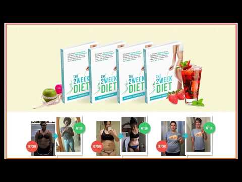 The Two Week Diet by Brian Flatt Review