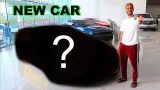 I Ordered a New 2020 Corvette !!!