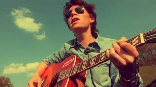 """""""Drowns The Whiskey"""" By Jason Aldean - Cover By Simon Willemin"""