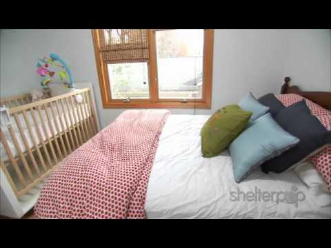 How to Make a Multifunctional Baby Room