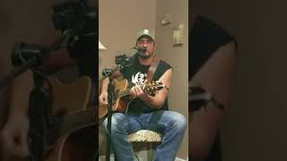 Drowns The Whiskey Cover! Jason Aldeans Rearview Town Album! Bryan Hall
