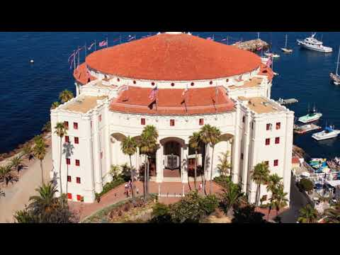 Discovering Catalina Island