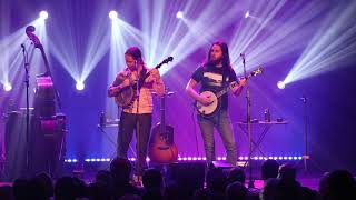 Billy Strings - Dos Banjos Live