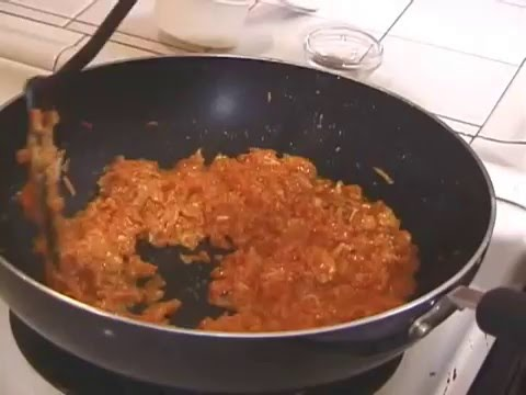 Gajar ka Halwa (Carrot Halwa) Recipe by Manjula
