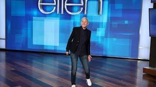 Ellen Addresses Guest-Host Rumors