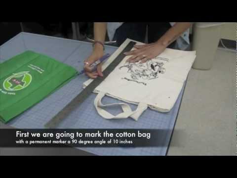 Fabric Shrinkage Test.mov