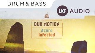 Dub Motion - Azure