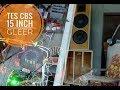 BOX CBS 15 INCH mantab Bass hingga jauh