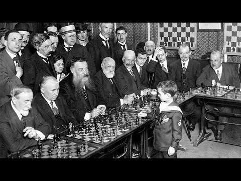 A Proposal for a Universal Chess Rating System