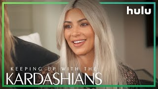Would You Rather • Keeping Up with the Kardashians on Hulu