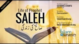 STORY OF PROPHET SALEH PBUH - URDU