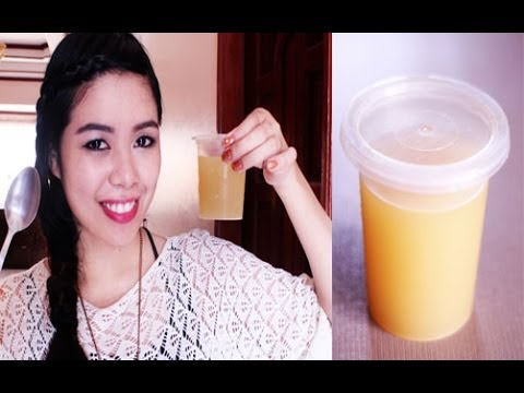 DIY Natural Remdey for Dry Cough, Cold, Sore throat and Itchy Throat -Beautyklove
