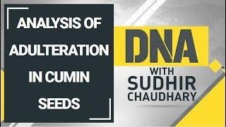 DNA analysis ofadulteration in cumin seeds