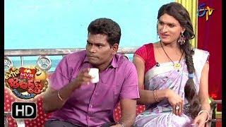 Chammak Chandra Performance   Extra Jabardasth   16th February 2018    ETV Telugu