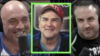 Adam Eget Says The Norm Macdonald Podcast is Coming Back | Joe Rogan
