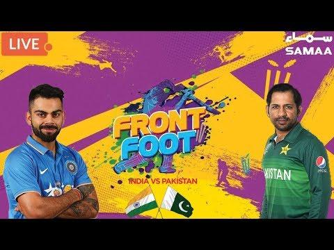 Xxx Mp4 Front Foot India Vs Pakistan ICC CRICKET WORLD CUP 2019 16 June 2019 3gp Sex
