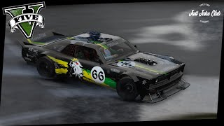 Grand Theft Auto V Online - Declasse Drift Tampa Tuning