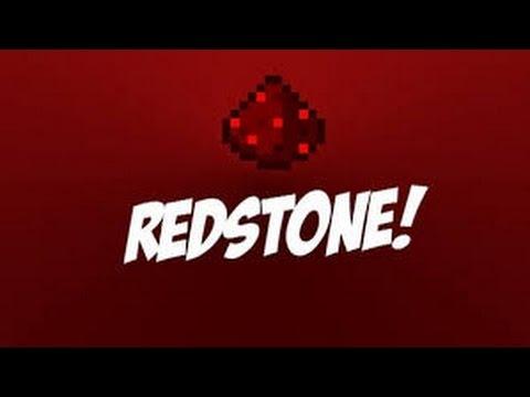 Minecraft: Xbox One Edition 100% Hidden Redstone Input