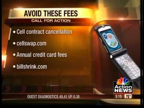 5 fees to avoid paying
