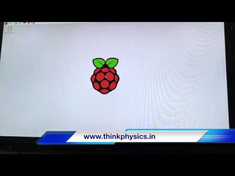 How to install Raspberry OS and Win 10 IOT core on Raspberry Pi 3