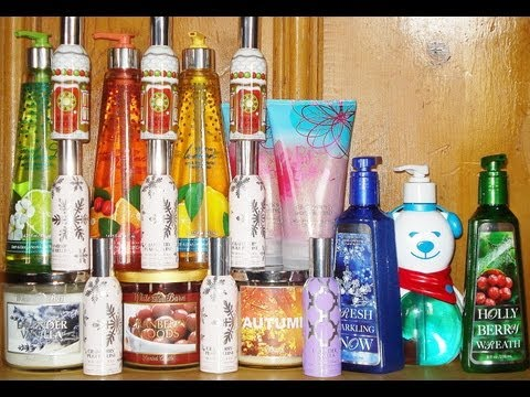 Bath and Body Works Slatkin Candle Haul Review- B2G1 FREE SALE+NEW TEST SCENT INFO