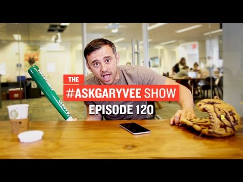 #AskGaryVee Episode 120: Should You Delete Old Tweets & Posts?