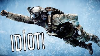 GAMERS ARE IDIOTS - Funny Moments EP. 8 (Idiot Gamers Fail Compilation)
