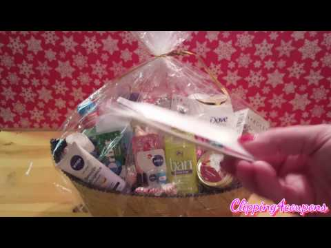 How to make inexpensive Gift Baskets for any occasion   Stockpile